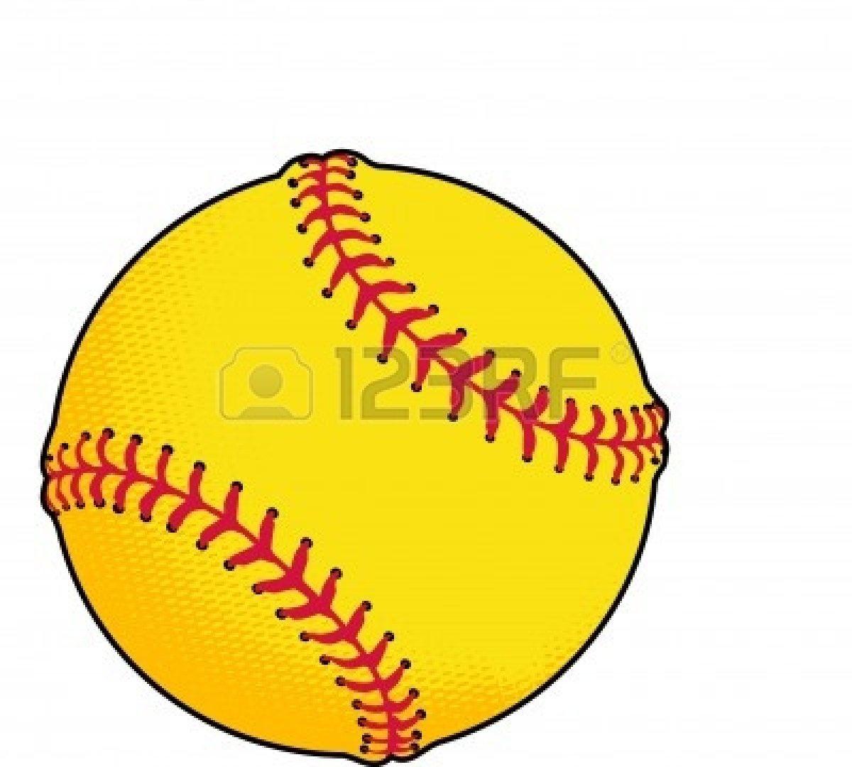 Softball Clipart | Free Download Best Softball Clipart On Clipartmag - Free Printable Softball Pictures