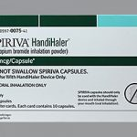 Spiriva 18 Mcg Cp Handihaler   S   All   Cheap Prescription Prices   Free Printable Spiriva Coupons