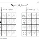 Syllable Worksheets 2Nd Grade Open And Closed Syllables Worksheets   Free Printable Open And Closed Syllable Worksheets