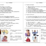 Test Stress   11   Spotlight   2 Worksheet   Free Esl Printable   Free Printable Stress Test