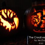 The Creative Cubby: October 2012   Hard Pumpkin Carving Patterns Free Printable