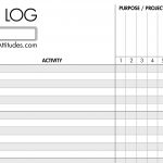 Time Management Diary Template   Tutlin.psstech.co   Time Management Forms Free Printable