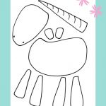 Unicorn Craft Activity: Flower Crown And Free Printables | Crafts   Free Printable Craft Activities