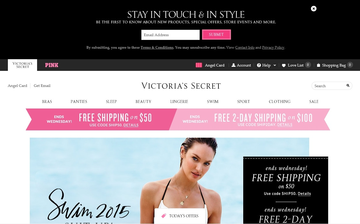 Victoria Secret Coupons Free Shipping 2018 : Coupons Madrid - Free Printable Coupons Victoria Secret