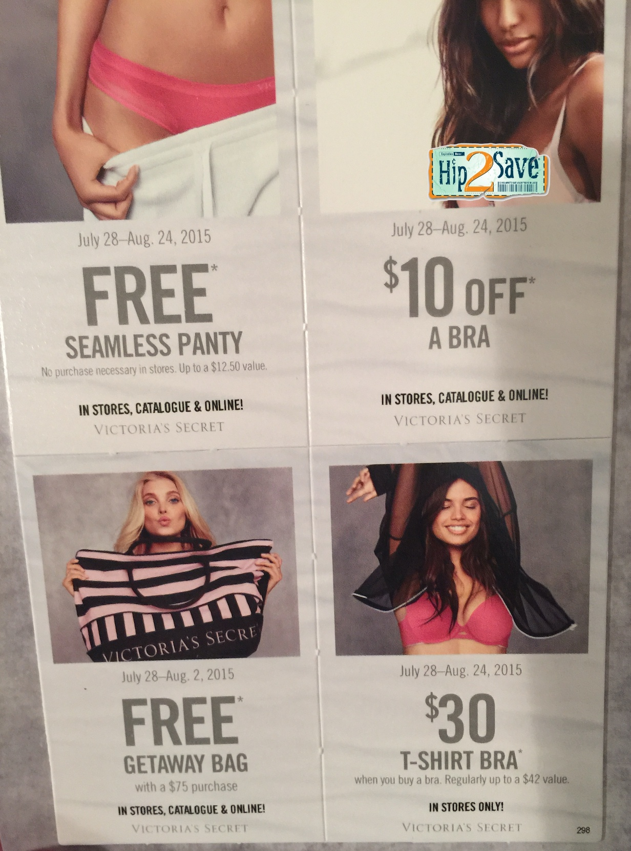 Victoria Secrets Printable Coupons 2015 (86+ Images In Collection - Free Printable Coupons Victoria Secret