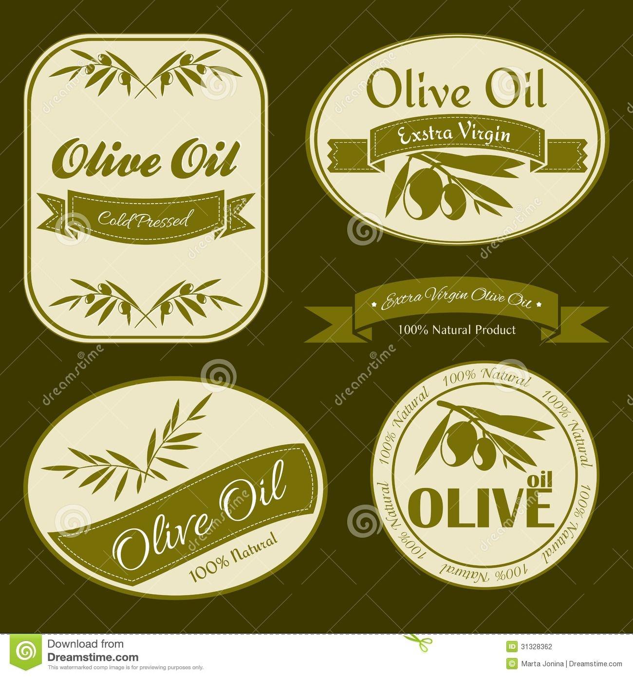 Vintage Olive Oil | Olive Oil | Vintage Labels, Olive Oil, Olive Oil - Free Printable Olive Oil Labels
