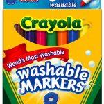 Walmart: Free Crayola Washable Markers – Money Saving Mom® : Money – Free Printable Crayola Coupons