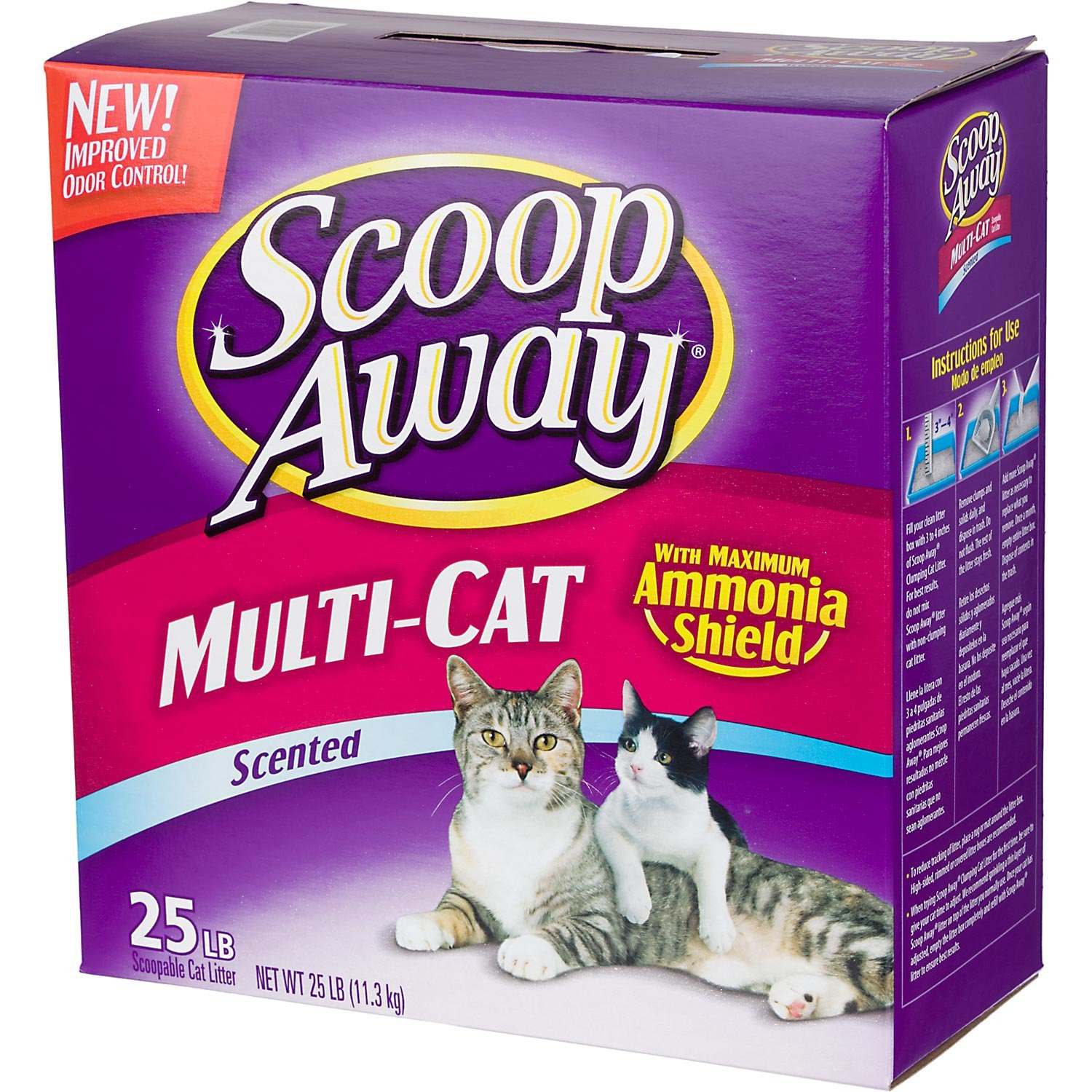 Walmart: Scoop Away Cat Litter Only $4.31! - Become A Coupon Queen - Free Printable Scoop Away Coupons