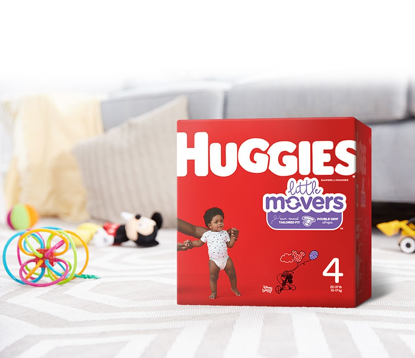 Why Huggies®? Your Guide To The Best Diapers - Free Printable Coupons For Baby Diapers