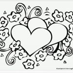 Winsome Free Printable Heart Coloring Pages Better For Kids   Free Printable Heart Coloring Pages