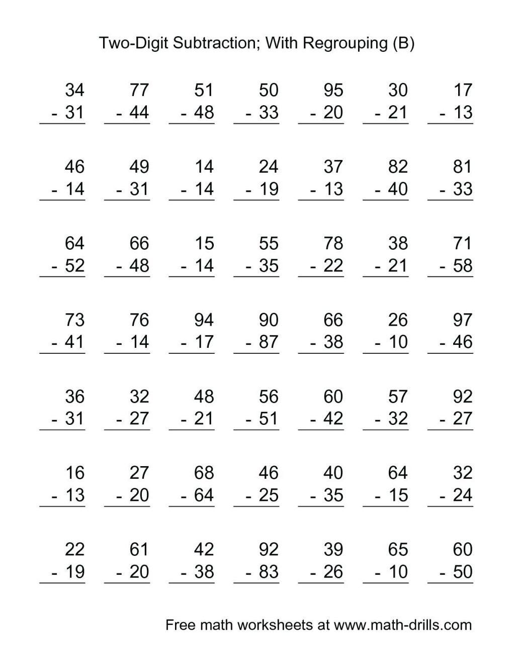 Worksheet: Faction Test Free Cursive Worksheets 5Th Grade Math - Free Printable Hindi Comprehension Worksheets For Grade 3