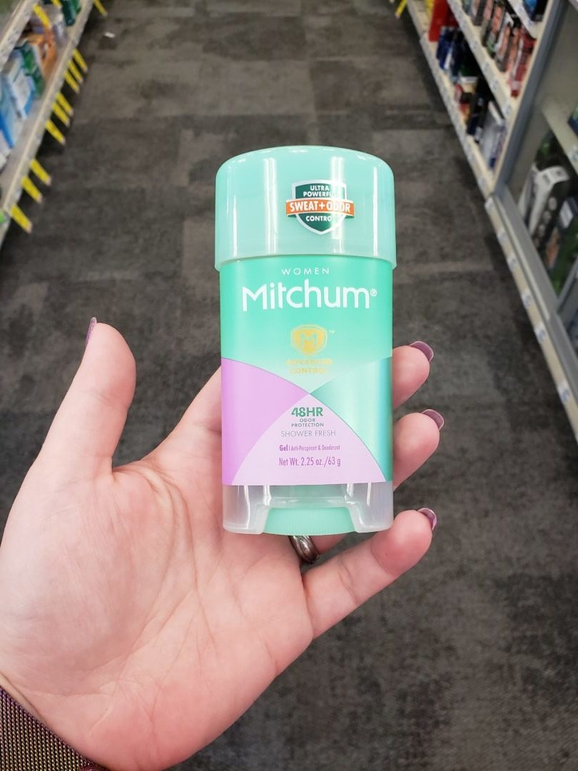 Yes! Free Mitchum Deodorant - Deal Mama - Free Printable Coupons For Mitchum Deodorant